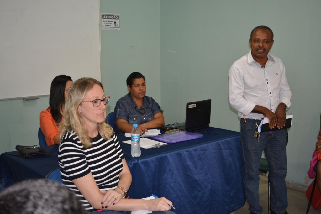 Vereadores participam de Reunião do Conselho Municipal de Saúde