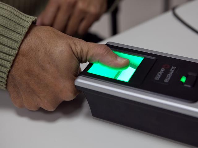 Cartório Eleitoral de Barra do Choça oferece agendamento via Internet para Cadastramento Biométrico