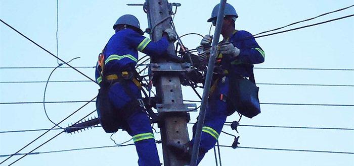 Desligamento Programado da Rede Elétrica