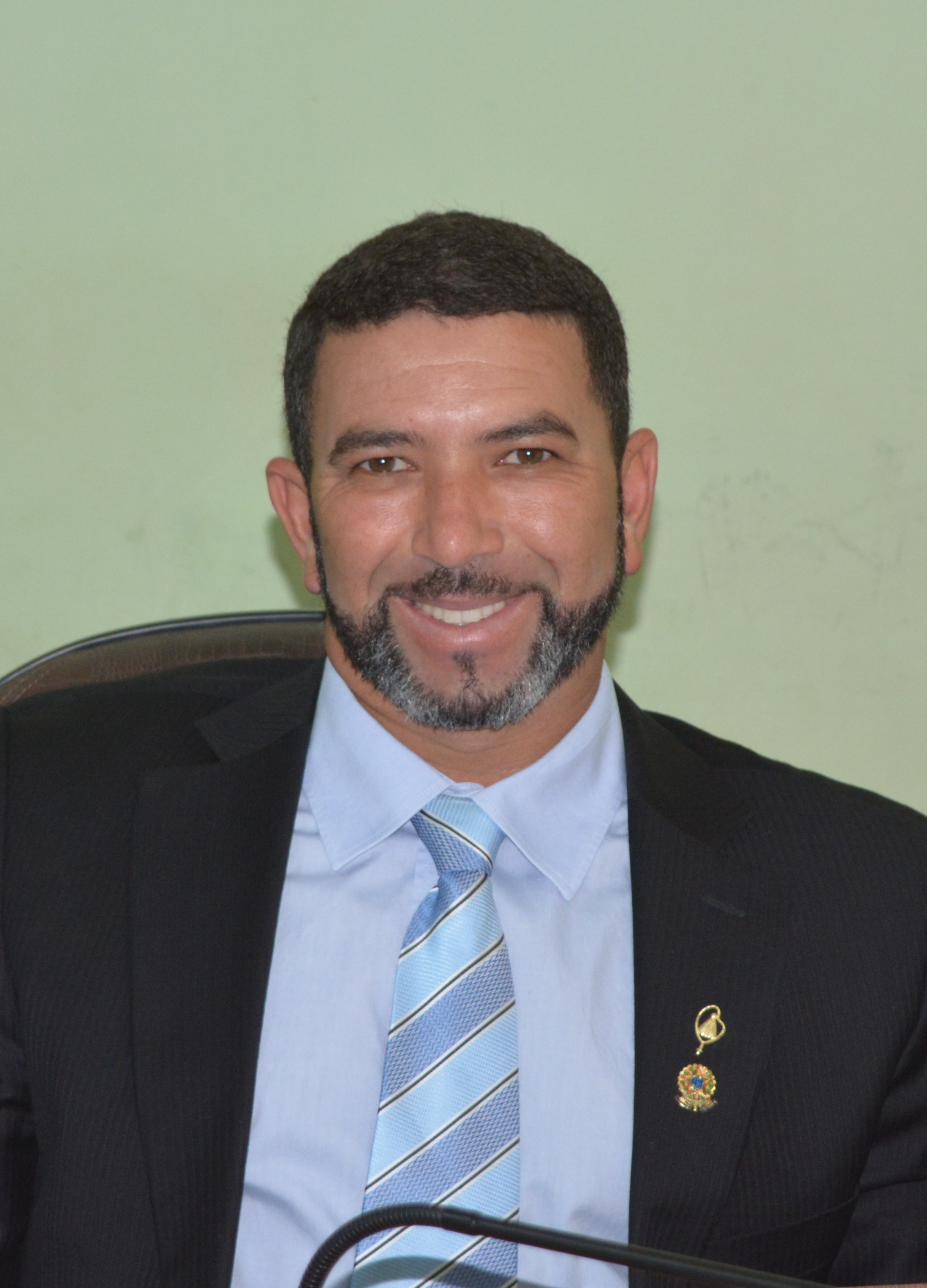 FABRÍCIO MARTINS DA SILVA